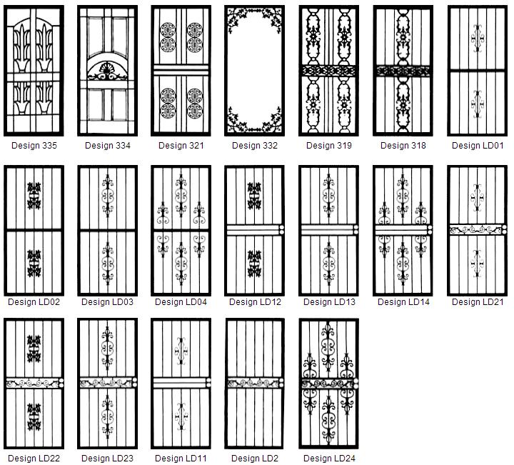 Pioneer Windows & Doors Toronto | Security Screen Doors