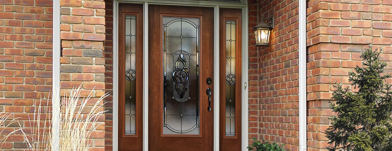 Fiberglass Entry Doors Front Entry Doors Toronto