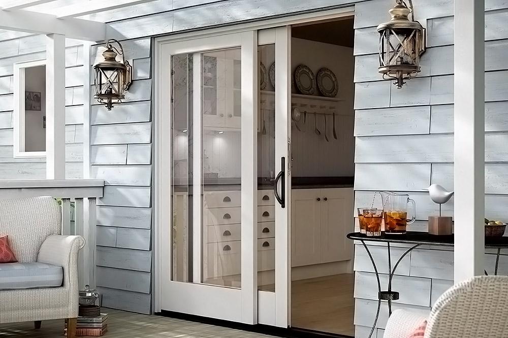 How To Replace Your Old Patio Doors Pioneer Windows Doors Toronto