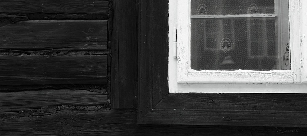 old windows relacment