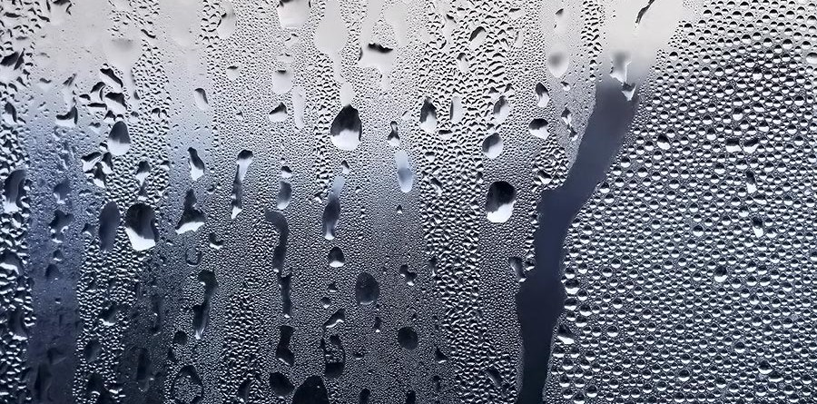 Water Condensation tips