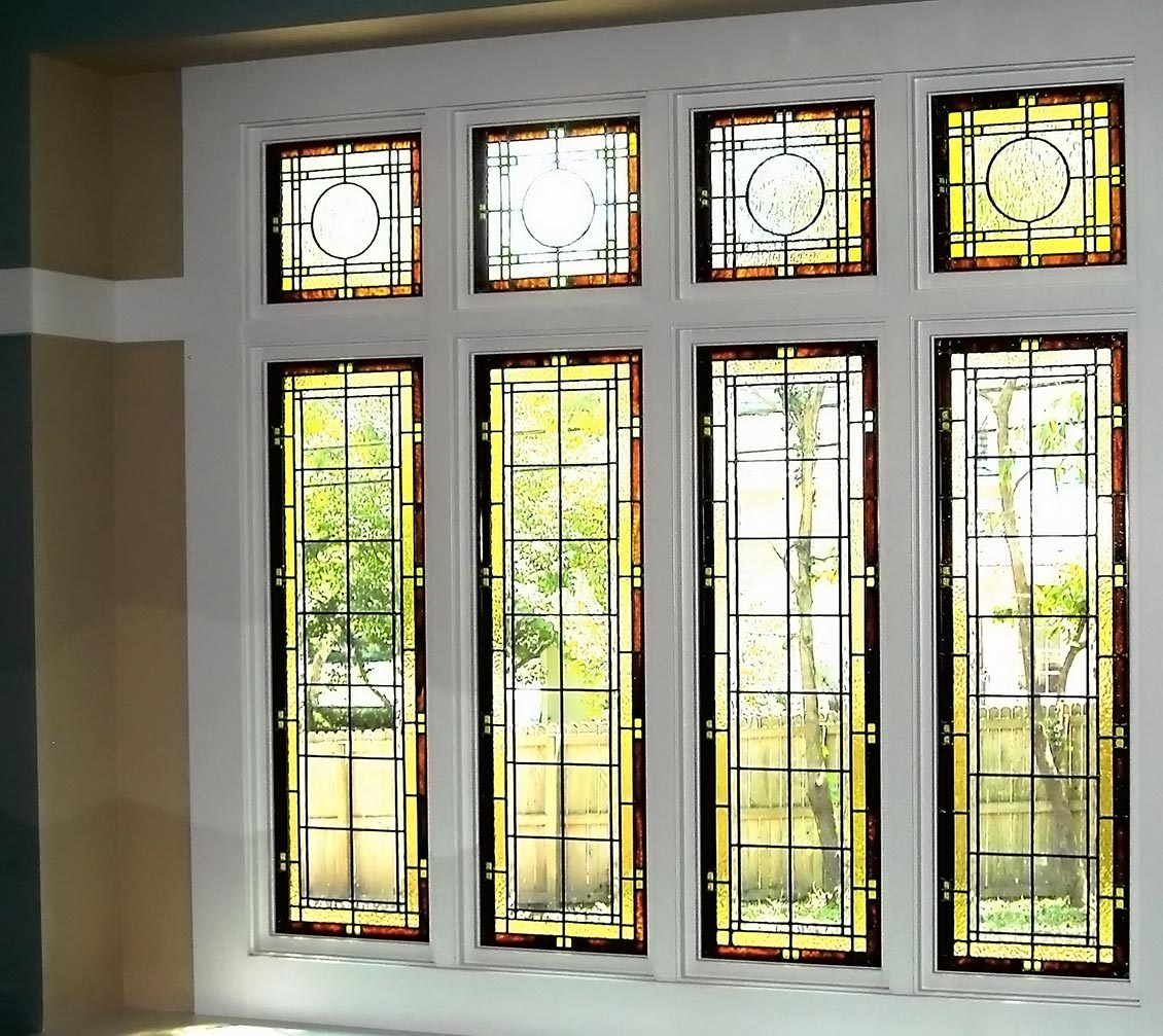 Why You Should Not Use Stained Glass Windows For Your Home
